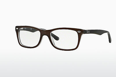 Eyewear Ray-Ban RX5228 5076 - Brown