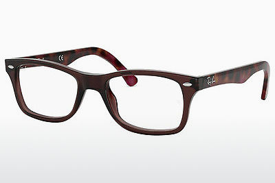 Eyewear Ray-Ban RX5228 5628 - Brown
