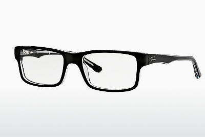 Eyewear Ray-Ban RX5245 2034 - Black, Transparent