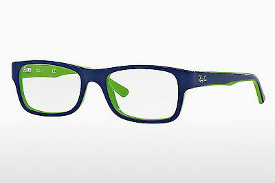 Eyewear Ray-Ban RX5268 5182 - Blue, Green