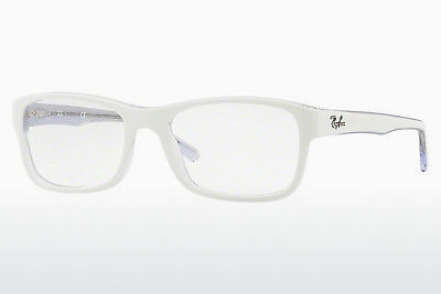 Eyewear Ray-Ban RX5268 5737 - White, Transparent