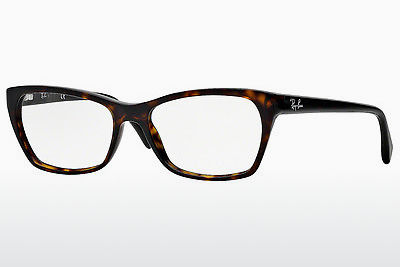 Eyewear Ray-Ban RX5298 2012 - Brown, Havanna