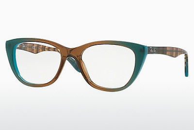 Eyewear Ray-Ban RX5322 5490 - Brown