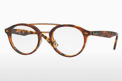 Eyewear Ray-Ban RX5354 5675 - Brown, Havanna, Yellow