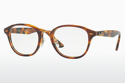 Eyewear Ray-Ban RX5355 5675 - Brown, Havanna, Yellow