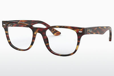 Eyewear Ray-Ban RX5359 5710 - Red, Brown, Havanna, Yellow