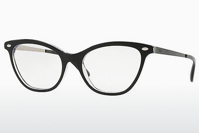 Eyewear Ray-Ban RX5360 2034 - Black, Transparent