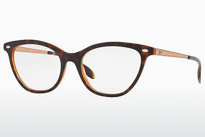 Eyewear Ray-Ban RX5360 5713 - Blue, Brown, Havanna