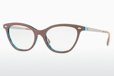 Eyewear Ray-Ban RX5360 5715 - Brown, Havanna, Blue