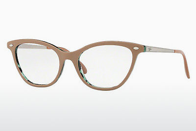 Eyewear Ray-Ban RX5360 5717 - White, Brown, Havanna, Green