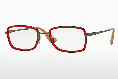 Eyewear Ray-Ban RX6336 2856 - Red