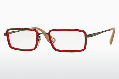 Eyewear Ray-Ban RX6337 2856 - Red