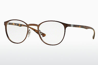 Eyewear Ray-Ban RX6355 2758 - Brown