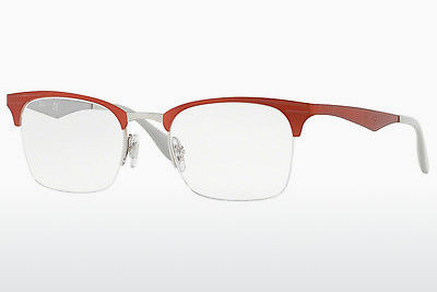Eyewear Ray-Ban RX6360 2921 - Silver, Red