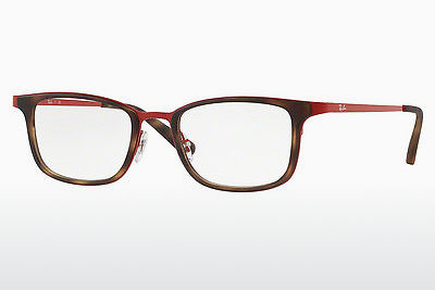 Eyewear Ray-Ban RX6373M 2959 - Red