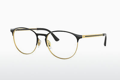 Eyewear Ray-Ban RX6375 2890 - Gold, Black