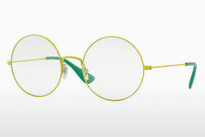Eyewear Ray-Ban RX6392 2938 - Yellow