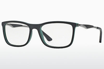 Eyewear Ray-Ban RX7029 5197 - Black, Green