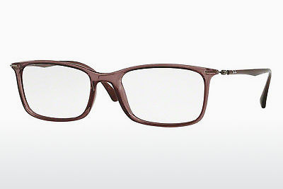 Eyewear Ray-Ban RX7031 5740 - Red