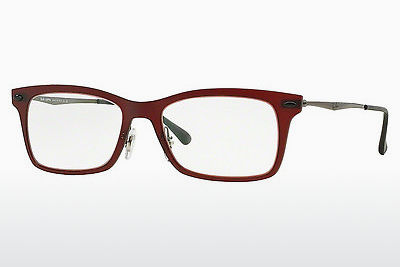 Eyewear Ray-Ban RX7039 5456 - Red