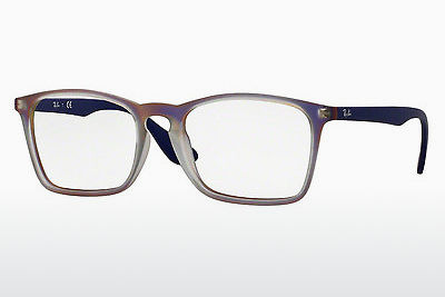 Eyewear Ray-Ban RX7045 5486 - Purple, Violet