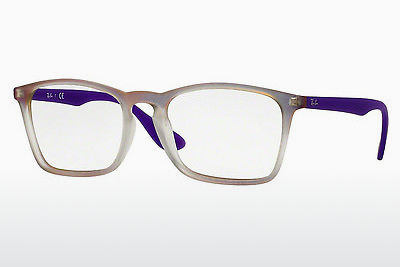 Eyewear Ray-Ban RX7045 5600 - Purple, Violet