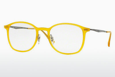 Eyewear Ray-Ban RX7051 5519 - Yellow