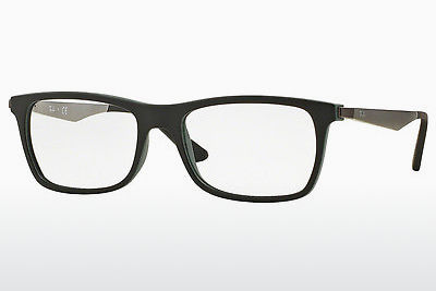 Eyewear Ray-Ban RX7062 5197 - Black, Green
