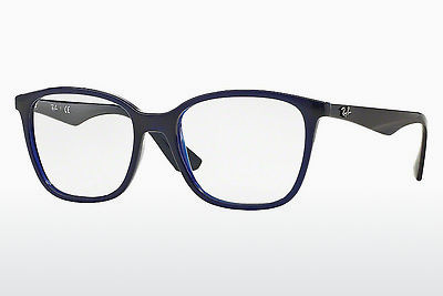 Eyewear Ray-Ban RX7066 5584 - Transparent