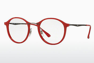 Eyewear Ray-Ban RX7073 5619 - Red