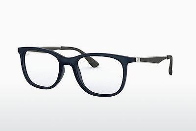 Eyewear Ray-Ban RX7078 5679 - Transparent, Blue