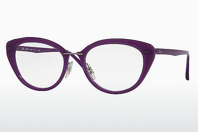 Eyewear Ray-Ban RX7088 5617 - Purple