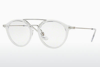 Eyewear Ray-Ban RX7097 2001 - White, Transparent