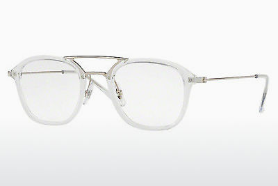 Eyewear Ray-Ban RX7098 2001 - White, Transparent