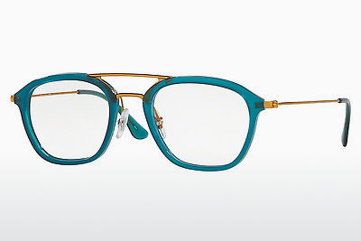 Eyewear Ray-Ban RX7098 5632 - Blue, Green