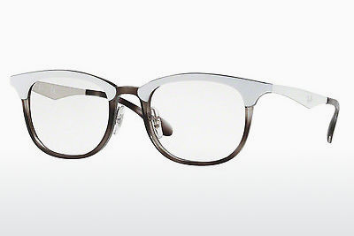 Eyewear Ray-Ban RX7112 5728 - Grey, Brown, Havanna, White