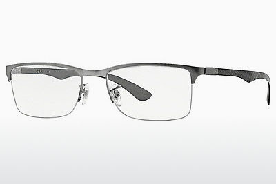 Eyewear Ray-Ban RX8413 2620 - Grey, Gunmetal