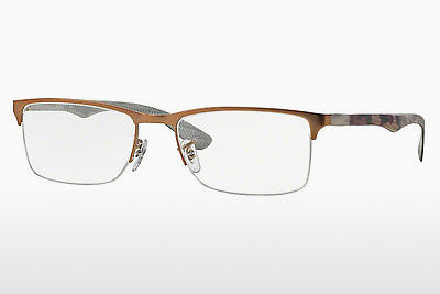 Eyewear Ray-Ban RX8413 2690 - Brown