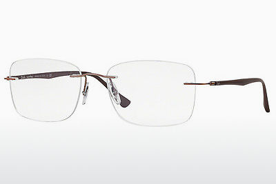 Eyewear Ray-Ban RX8725 1131 - Brown