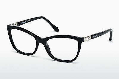 Eyewear Roberto Cavalli RC0867 001 - Black, Shiny