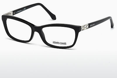 Eyewear Roberto Cavalli RC0868 001 - Black, Shiny