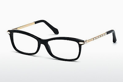 Eyewear Roberto Cavalli RC0870 001 - Black, Shiny
