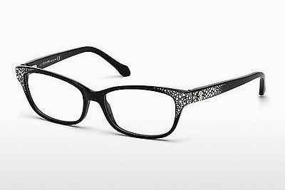 Eyewear Roberto Cavalli RC0928 001 - Black, Shiny
