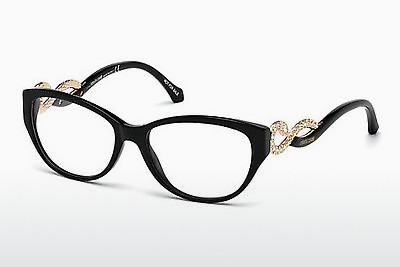 Eyewear Roberto Cavalli RC0938 001 - Black, Shiny