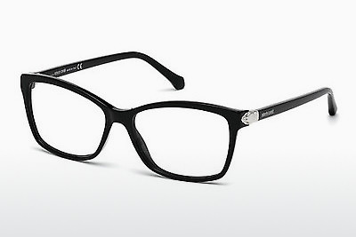 Eyewear Roberto Cavalli RC0940 001 - Black, Shiny