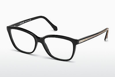 Eyewear Roberto Cavalli RC0942 001 - Black, Shiny