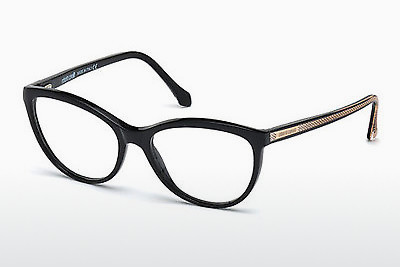 Eyewear Roberto Cavalli RC0943 001 - Black, Shiny