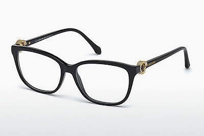 Eyewear Roberto Cavalli RC0950 001 - Black, Shiny