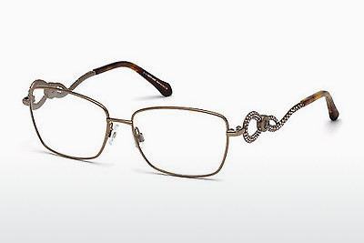 Eyewear Roberto Cavalli RC5003 034 - Bronze, Bright, Shiny