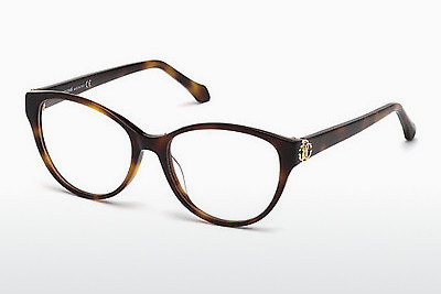 Eyewear Roberto Cavalli RC5014 052 - Brown, Dark, Havana
